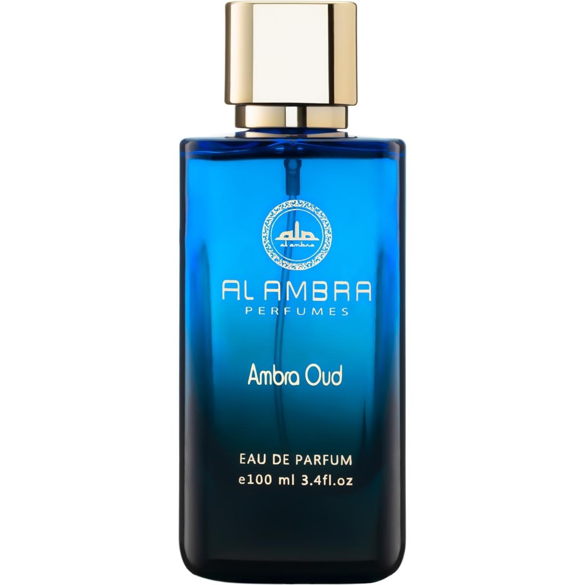 Parfum Arăbesc Ambra Oud