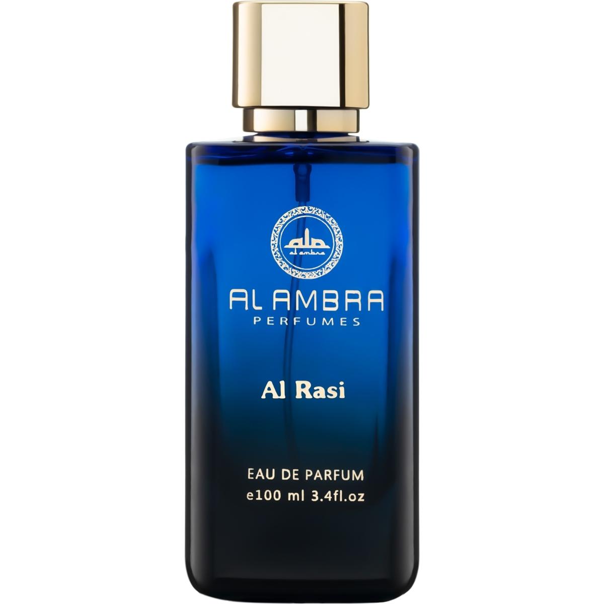 Parfum Arăbesc Al Rasi