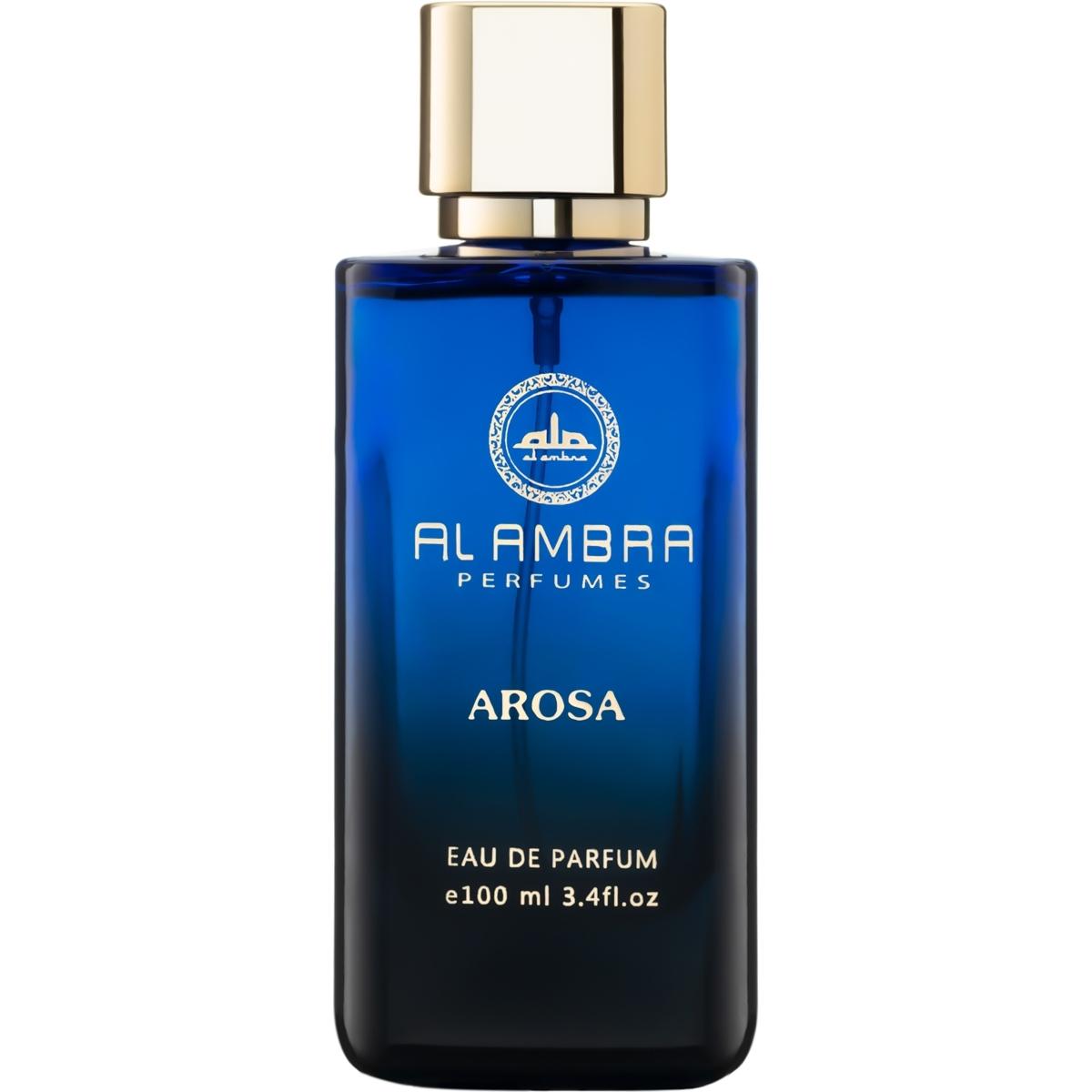 Parfum Arăbesc Arosa