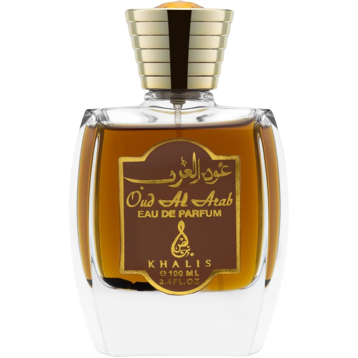 Parfum Arăbesc Oud Al Arab