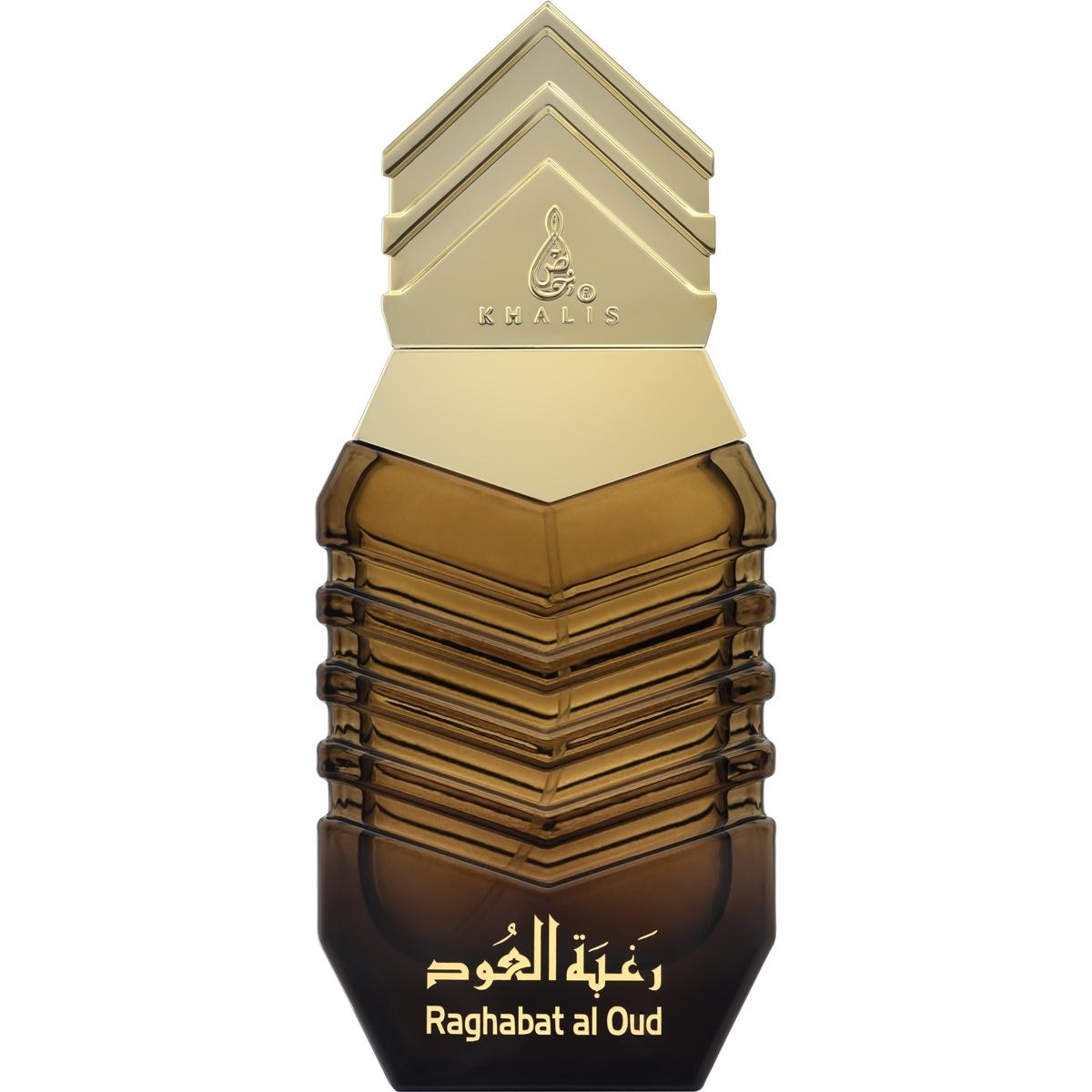 Parfum Arăbesc Raghabat Al Oud