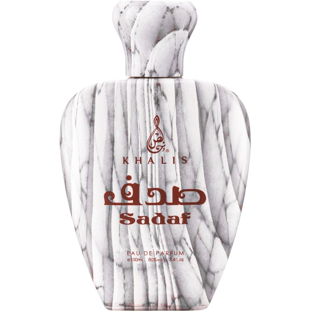 Parfum Arăbesc Sadaf