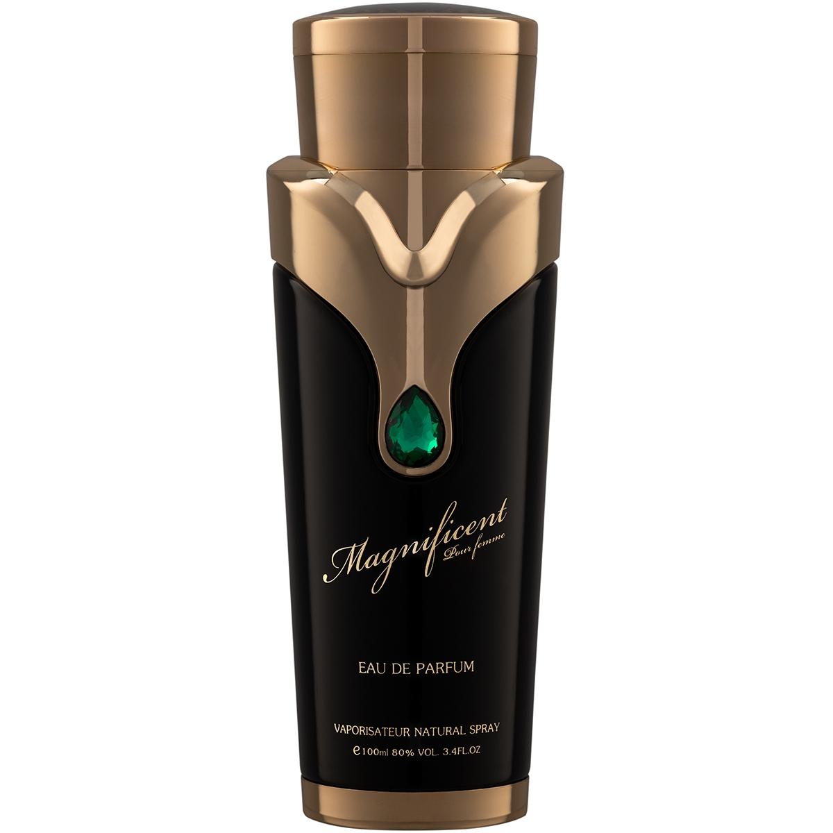 Parfum Arăbesc Magnificent Pour Femme